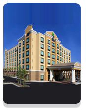 Holiday Inn Express & Suites � International Drive